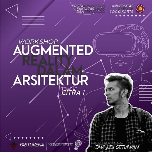 Workshop Augmented Reality in Architecture