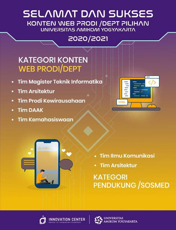 Poster web pilihan